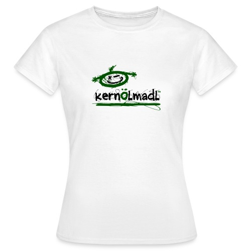 KÖmadl SHIRT - Frauen T-Shirt