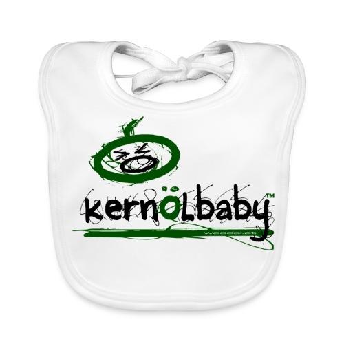 KÖbaby BATTERL - Baby Bio-Lätzchen