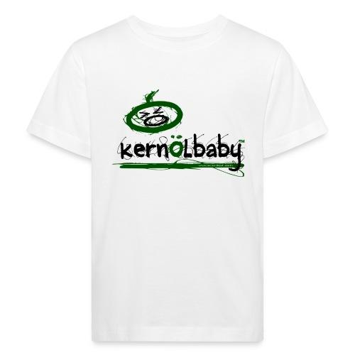 KÖbaby SHIRT - Kinder Bio-T-Shirt