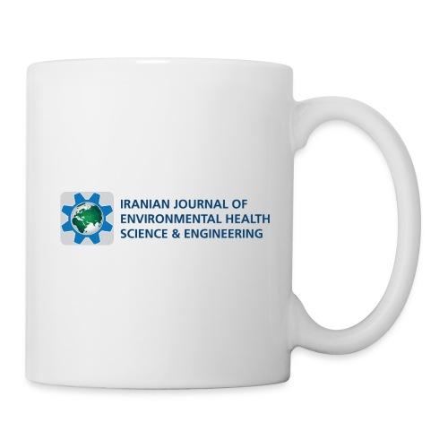 Iranian Journal of Environmental Health Science & Engineering mug - Mug