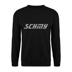 Schmy Sweat Black - Men's Sweatshirt