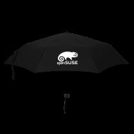 Umbrellas ~ Umbrella (small) ~ Umbrella White Logo