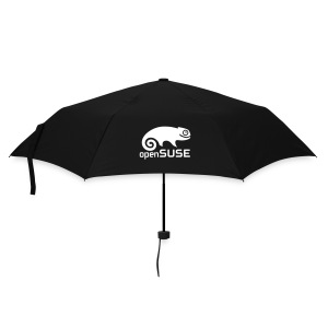 Umbrella White Logo - Umbrella (small)
