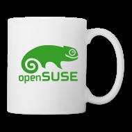 Mugs & Drinkware ~ Mug ~ Mug Green Logo