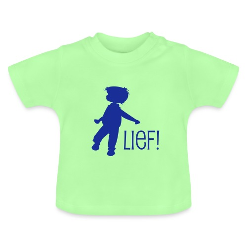 boy_lief - Baby T-Shirt