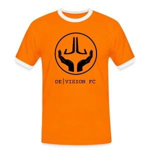 Trikot FC - Men's Ringer Shirt
