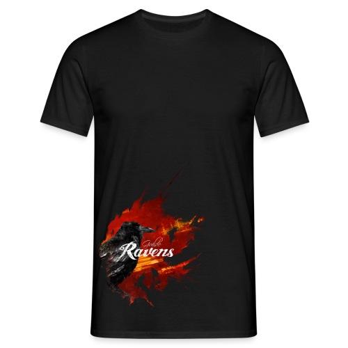 Guilde Ravens - T-shirt Homme