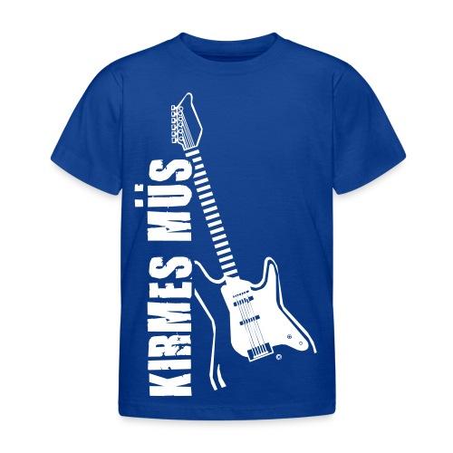 Kinder-Shirt  Farbe Wählbar! - Kinder T-Shirt