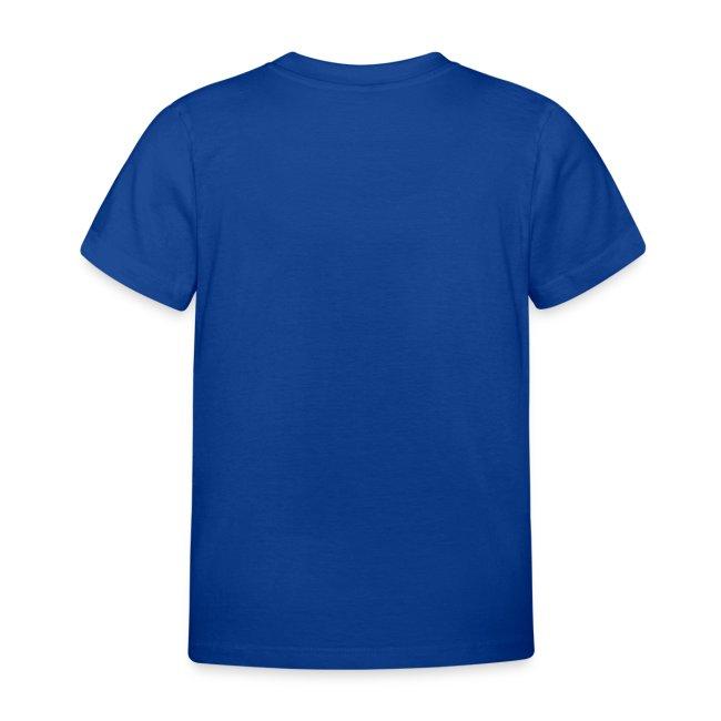 Kinder-Shirt  Farbe Wählbar!