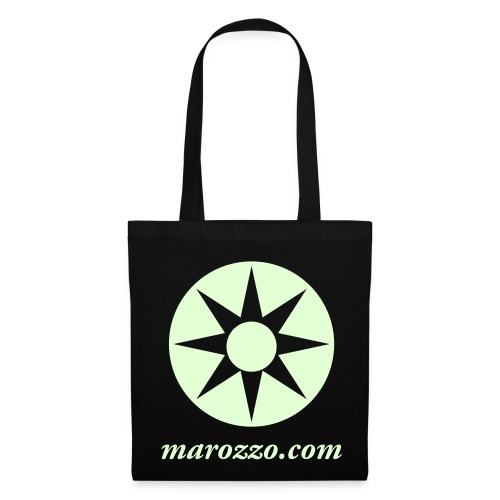 marozzo.com Glow in the Dark -bag - Tote Bag