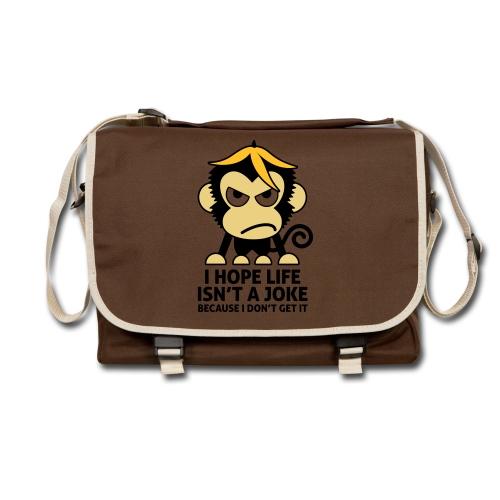 Monkey's Bag - Tracolla