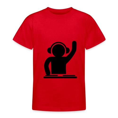Music's t-shirt - Maglietta per ragazzi
