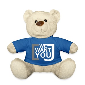 We want you - Teddy