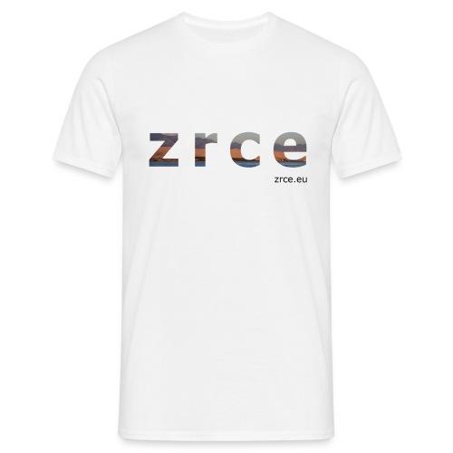 Zrce 2013 White  - Männer T-Shirt
