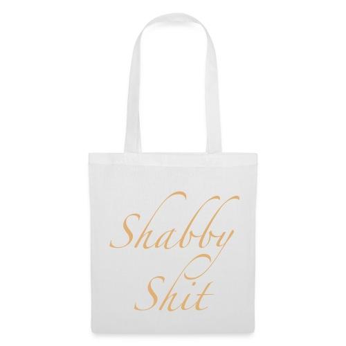 SHABBY SHIT Väskor & ryggsäckar - Tygväska