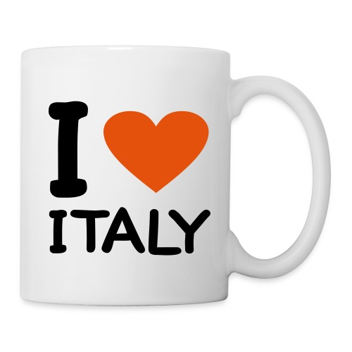 Italy's Cup - Tazza