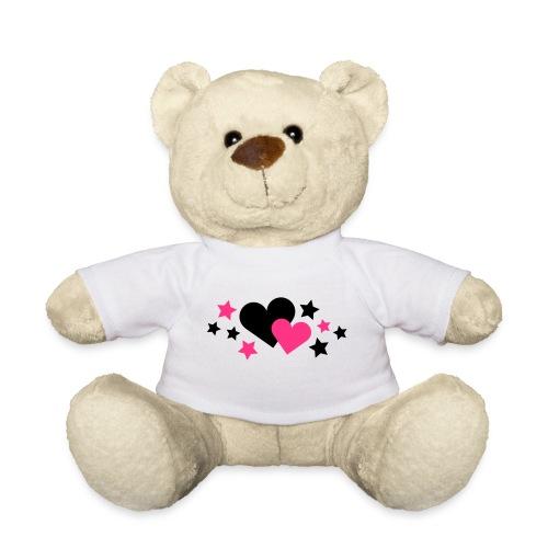 cuddly teddie - Teddy Bear