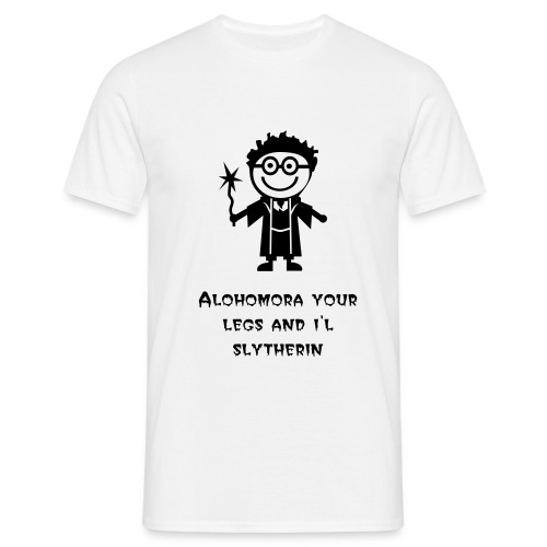 Harry potter T shirt - Men's T-Shirt