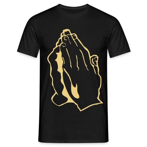 Pardonne - T-shirt Homme