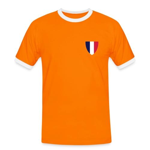 Doubleteam - Men's Ringer Shirt