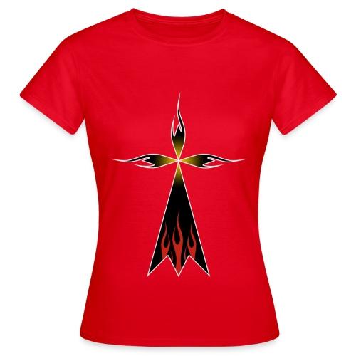 BZH - T-shirt Femme