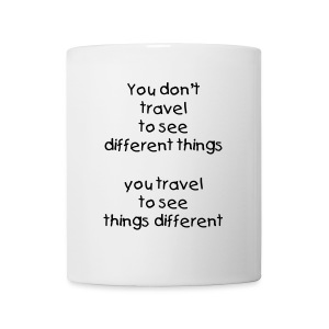 see things different- TASSE - Tasse