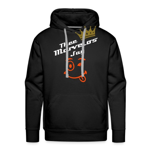 Marvelous Shirt - Men's Premium Hoodie