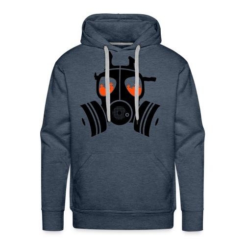 Gas Man Hoodie - Men's Premium Hoodie