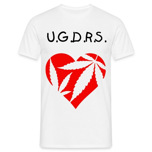 UGDRS - Men's T-Shirt
