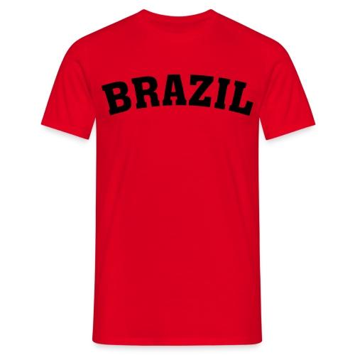 Brazil - Männer T-Shirt