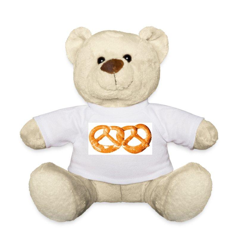 pretzellove4ever – Bär - Teddy
