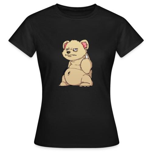 Bear Fuck You! - Frauen T-Shirt