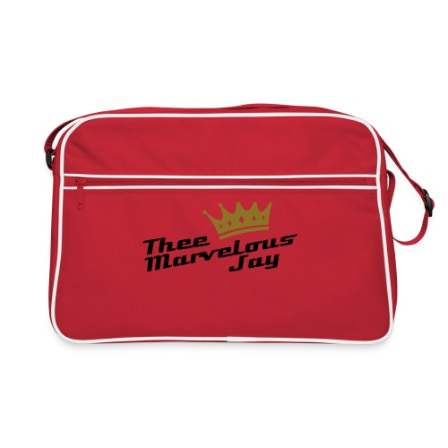 Marvelous Bag - Retro Bag