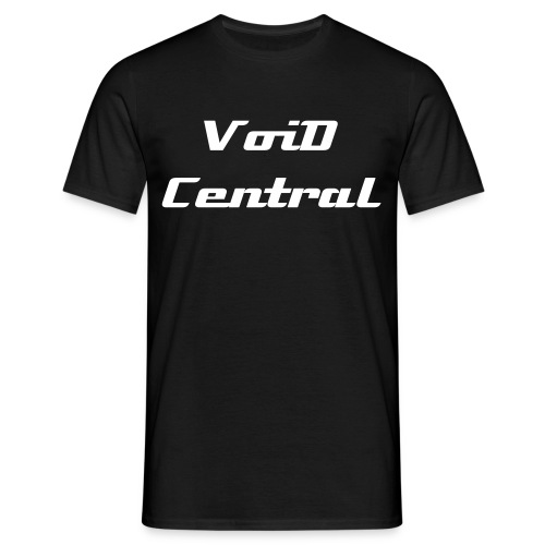 VoiD Central tee - Men's T-Shirt