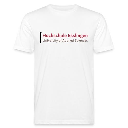 Männer-T-Shirt Organic - Männer Bio-T-Shirt