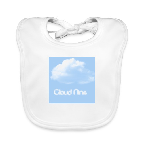 Cloud Nine Babies - Baby Organic Bib