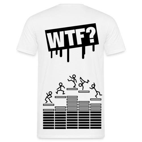 Til De Unge - Herre-T-shirt