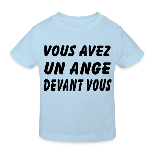 LOULOU BOY - T-shirt bio Enfant
