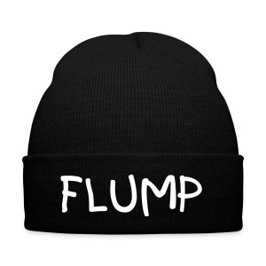 FLUMP Hat. - Winter Hat