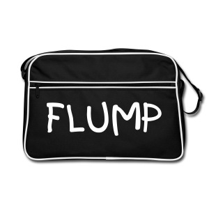 FLUMP Retro Bag. - Retro Bag