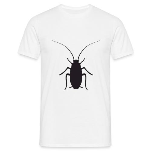 Cafard - T-shirt Homme
