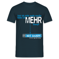 T-Shirts ~ Männer T-Shirt ~ IG-ED Shirt