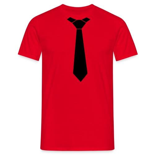 T-Shirt (cravatte) FURIEUX - T-shirt Homme