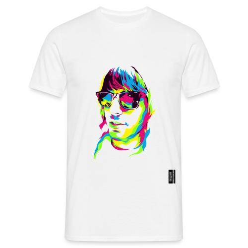 I'm colorful - Men's T-Shirt