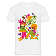 Tee shirts ~ Tee shirt Homme ~ Let the sunshine in - Basique H