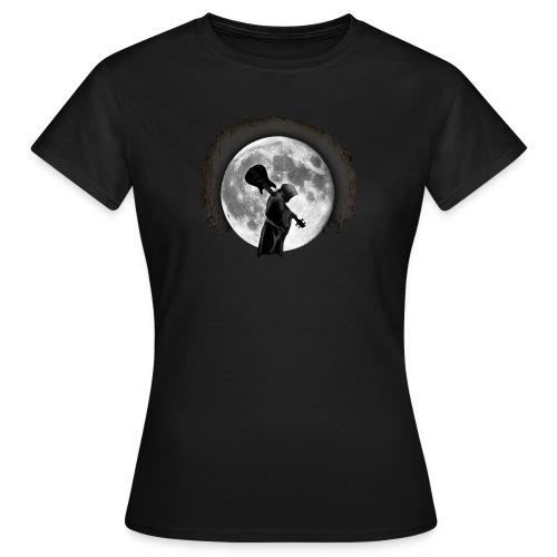 Bassmassaker - Frauen T-Shirt