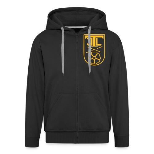 JTL - Hoodie - Männer Premium Kapuzenjacke