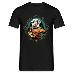 setter_and_woodcock T-shirt - Maglietta da uomo