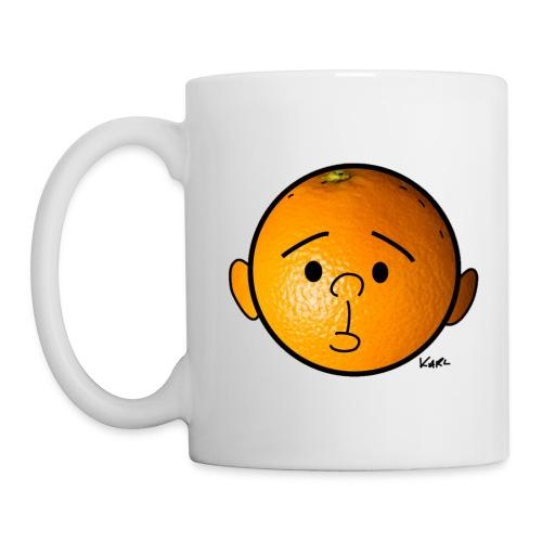 Mug Head - Mug
