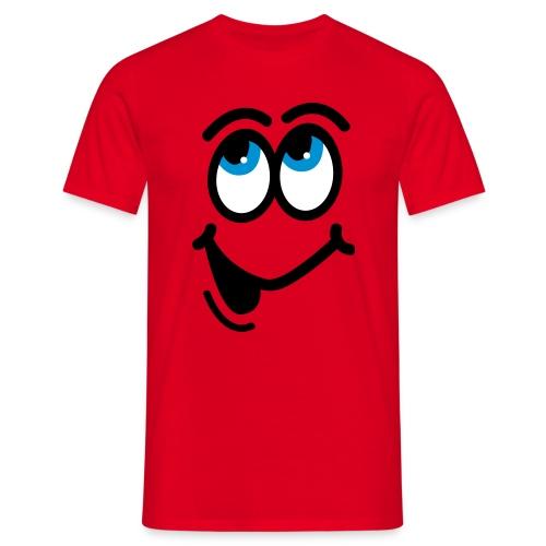 hébé - T-shirt Homme